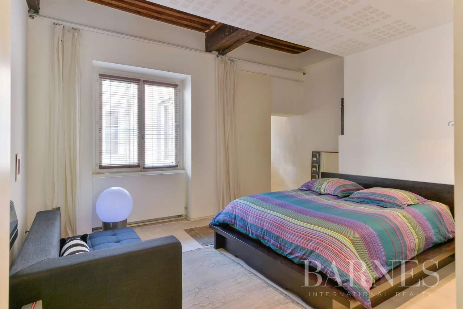 Lyon  - Appartement 5 Pièces 2 Chambres - picture 5