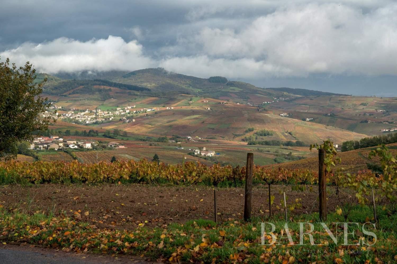 Fleurie  - Propriété viticole 11 Pièces 7 Chambres - picture 14