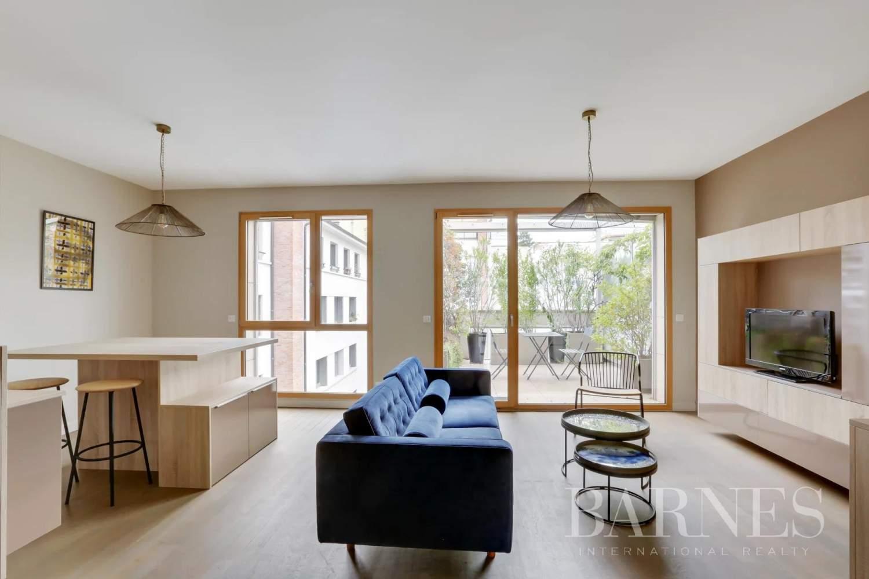 Lyon  - Appartement 2 Pièces, 1 Chambre - picture 1