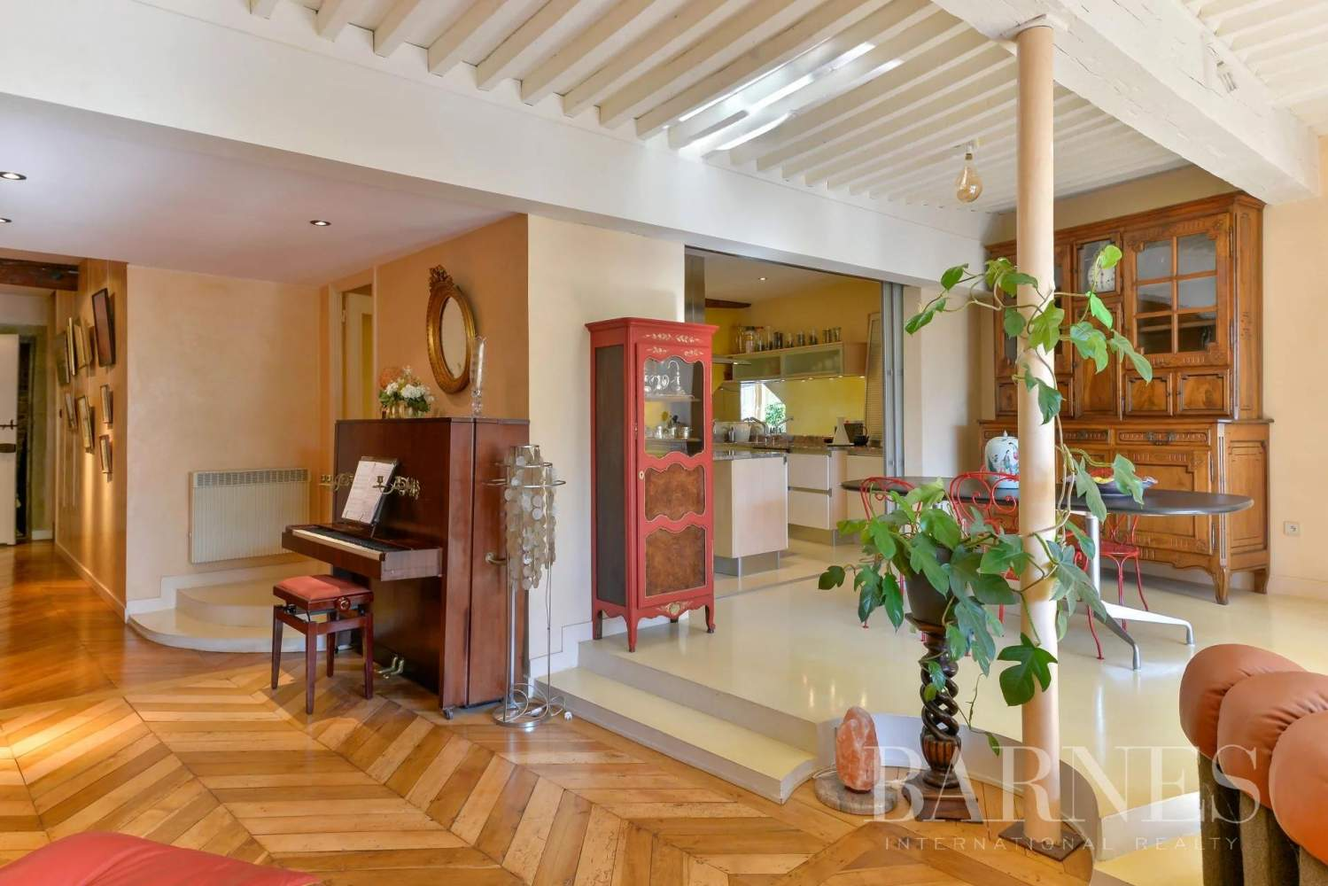 Lyon  - Appartement 5 Pièces 3 Chambres - picture 5