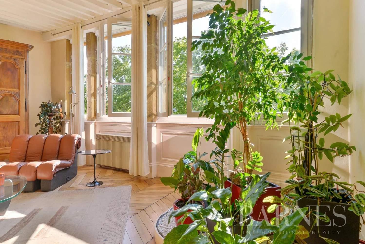 Lyon  - Appartement 5 Pièces 3 Chambres - picture 3