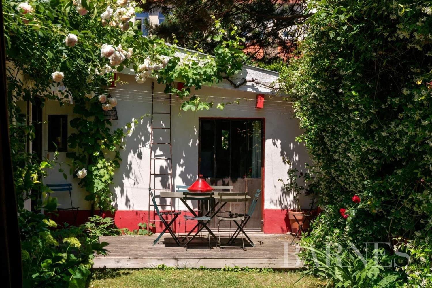 Lyon  - Maison de ville 7 Pièces 5 Chambres - picture 10