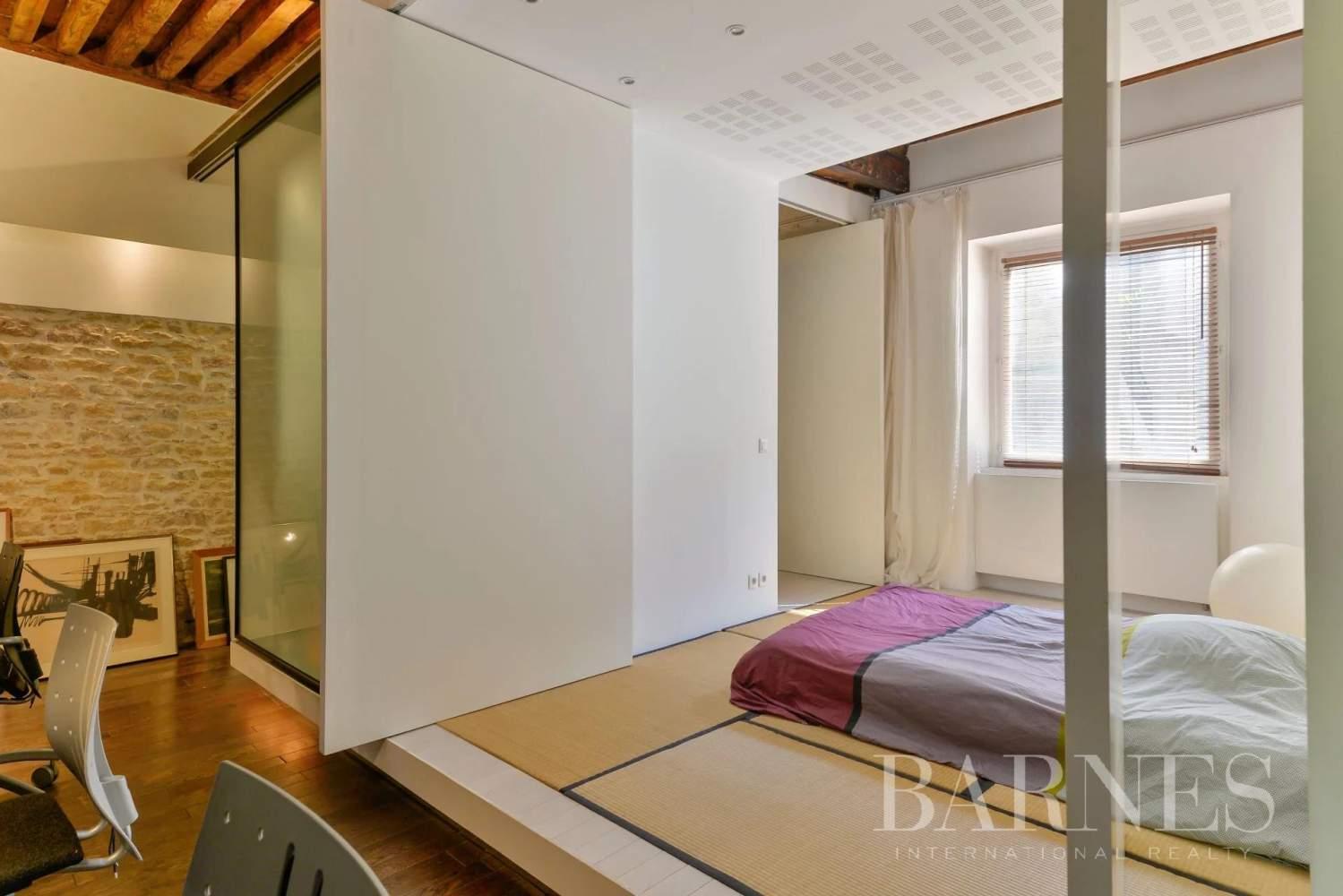 Lyon  - Appartement 5 Pièces 2 Chambres - picture 8