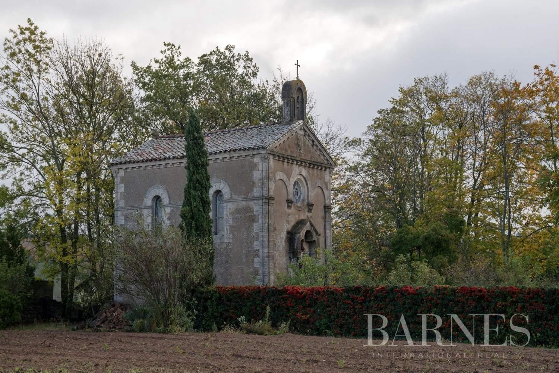 Fleurie  - Château 11 Pièces 7 Chambres - picture 15