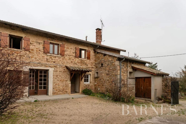 Quincié-en-Beaujolais  - Ferme 9 Pièces 8 Chambres - picture 10