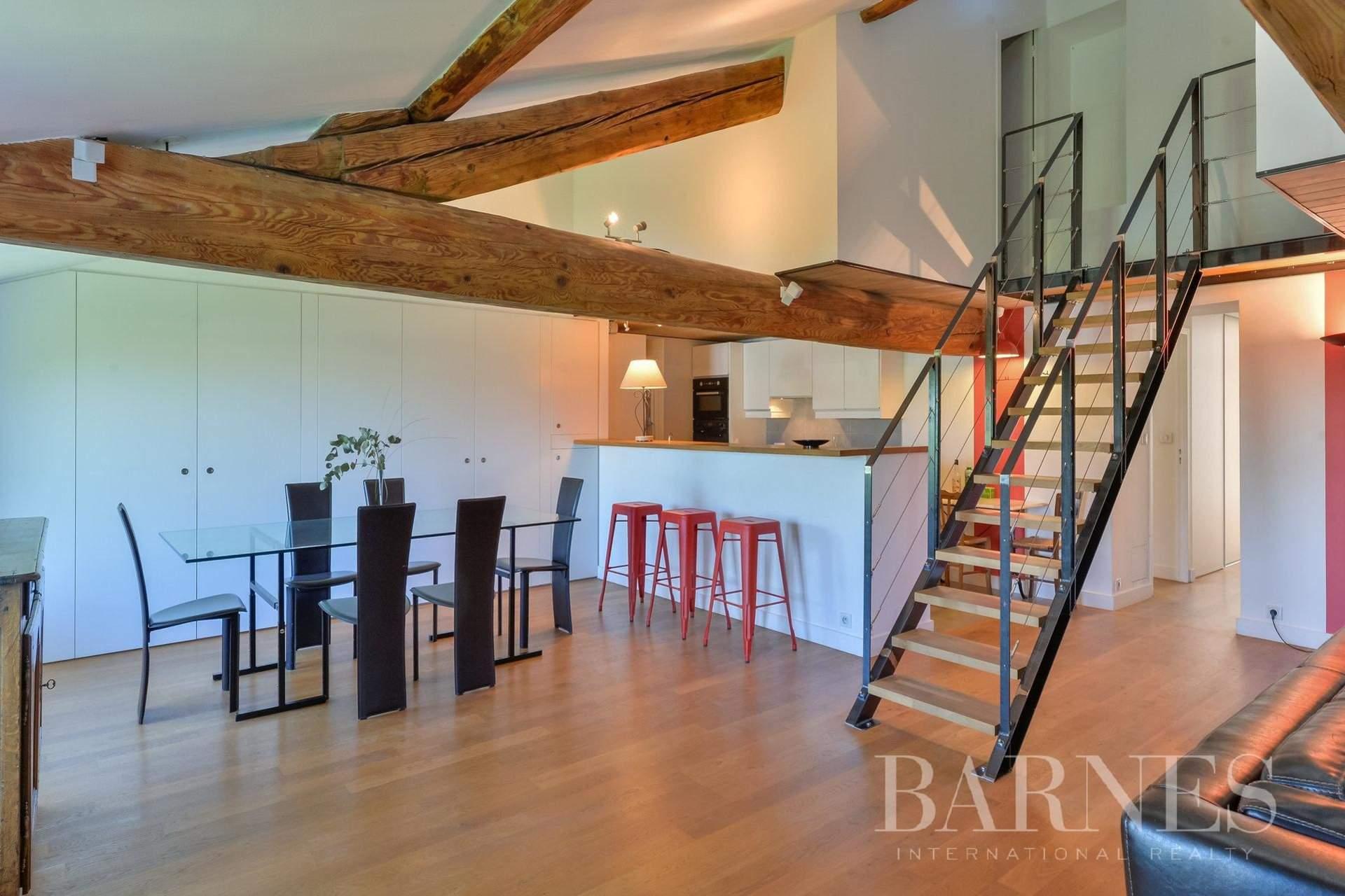 Lyon  - Appartement 4 Pièces 3 Chambres - picture 3