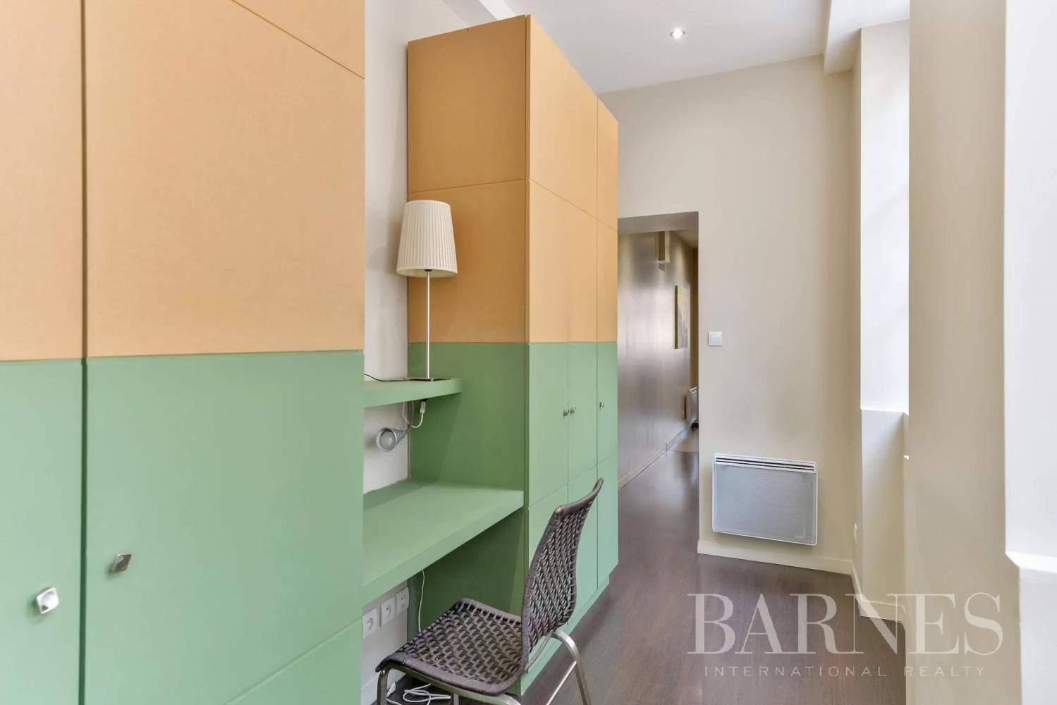 Lyon  - Appartement 2 Pièces, 1 Chambre - picture 7
