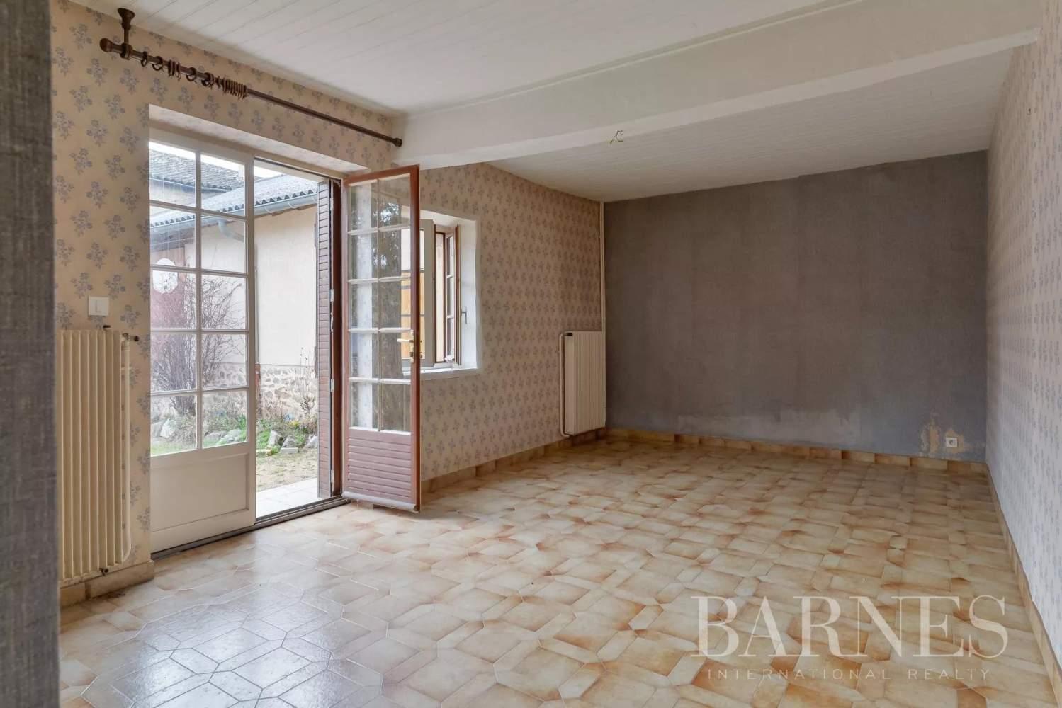 Quincié-en-Beaujolais  - Ferme 9 Pièces 8 Chambres - picture 2