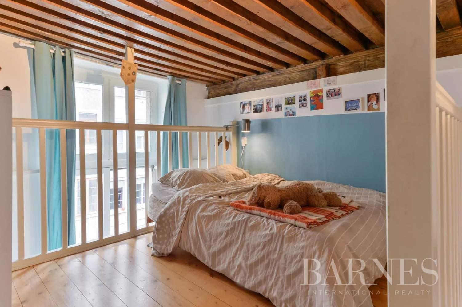 Lyon  - Duplex 4 Pièces 3 Chambres - picture 9