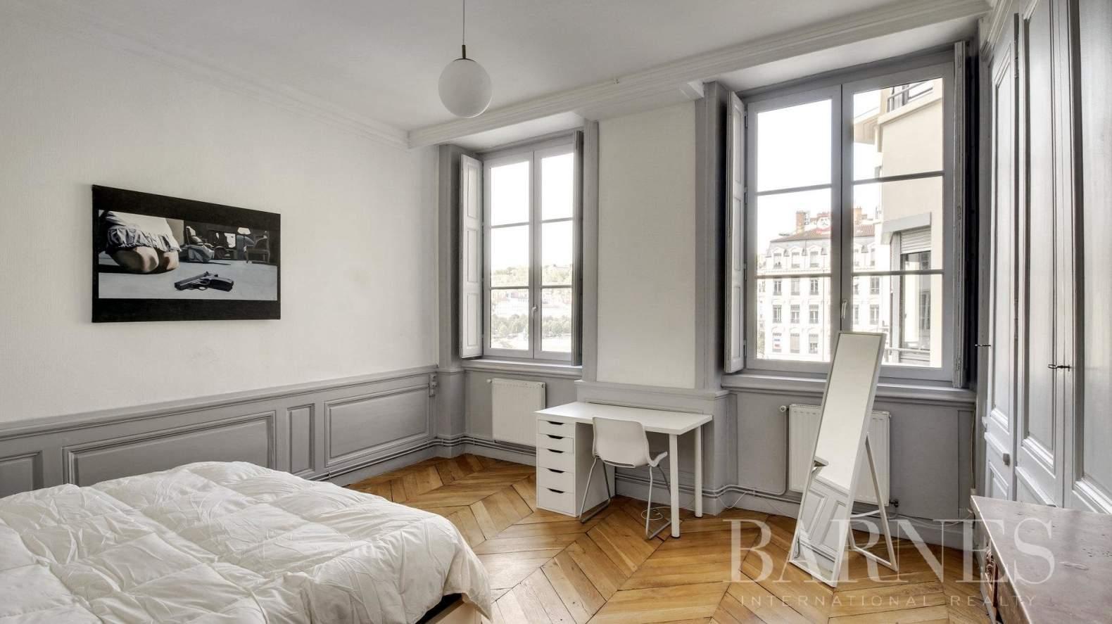 Lyon  - Appartement 4 Pièces 3 Chambres - picture 10