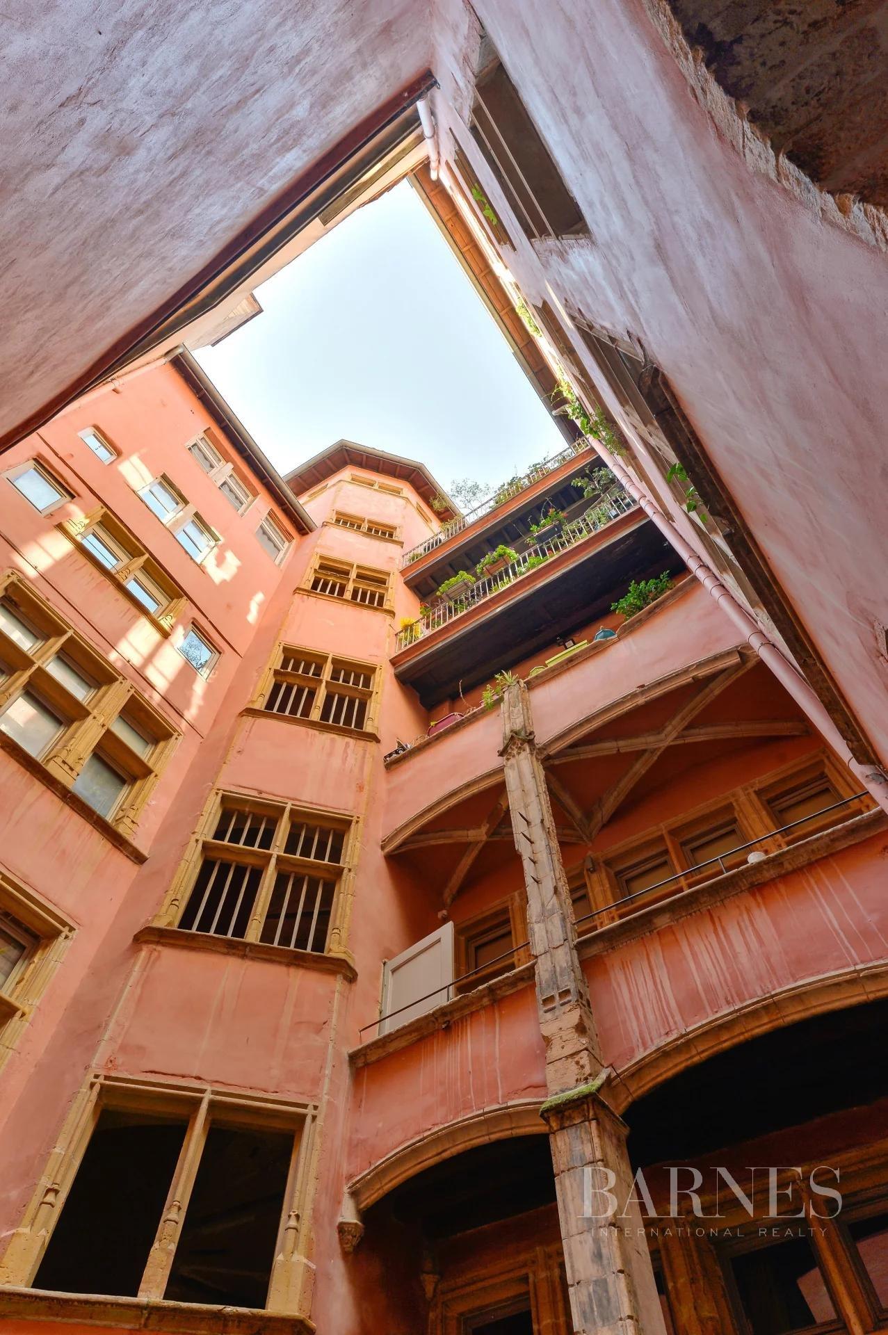 Lyon  - Appartement 5 Pièces 3 Chambres - picture 13