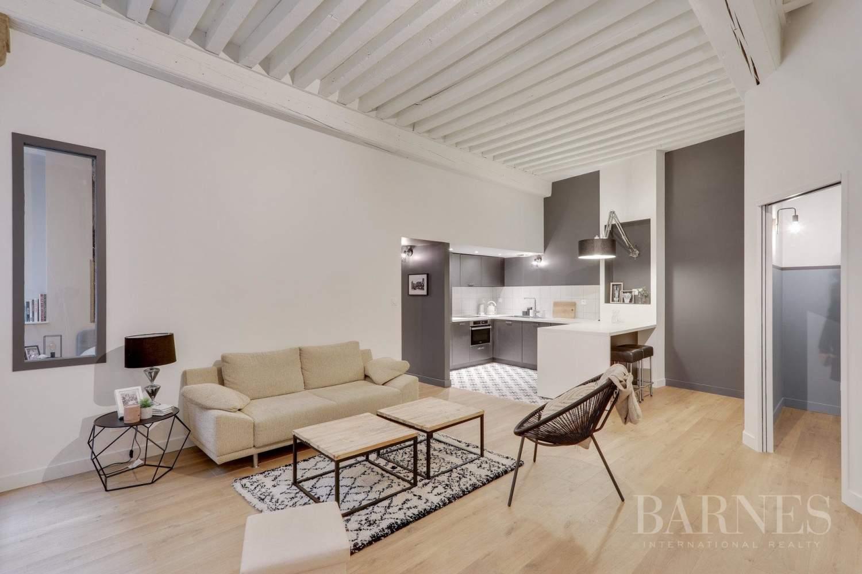 Lyon  - Appartement 3 Pièces 2 Chambres - picture 1