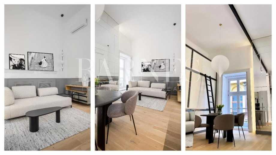 Budapest VIII. kerülete  - Appartement 2 Pièces, 1 Chambre