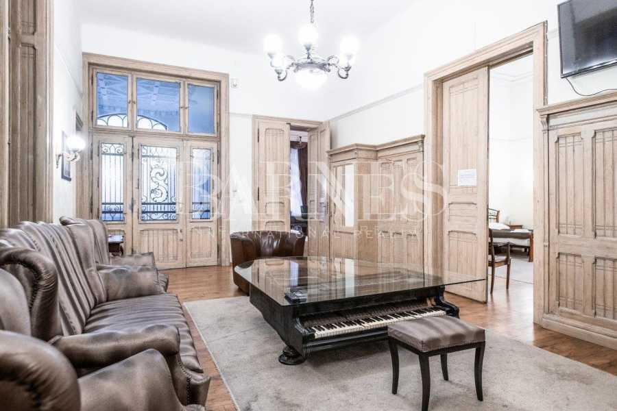 Budapest VI. kerülete  - Villa 27 Pièces
