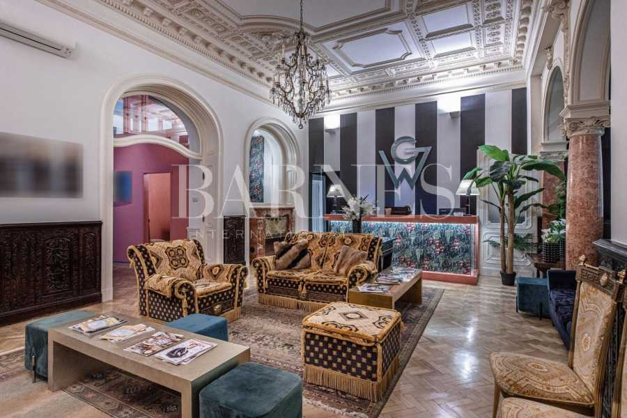 Budapest VI. kerülete  - Appartement 7 Pièces 5 Chambres