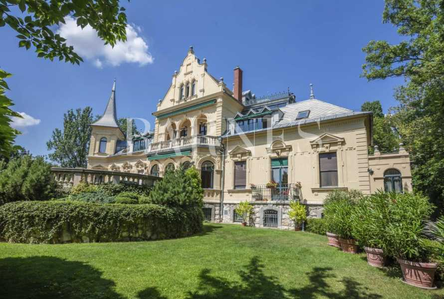 Budapest II. kerülete  - Château 16 Pièces