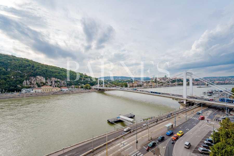 Penthouse Budapest V. kerülete