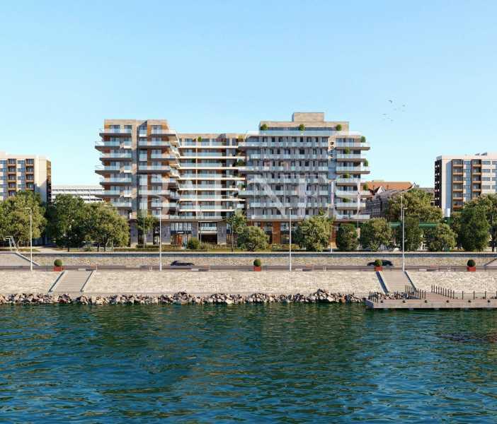 Budapest XIII. kerülete  - Appartement