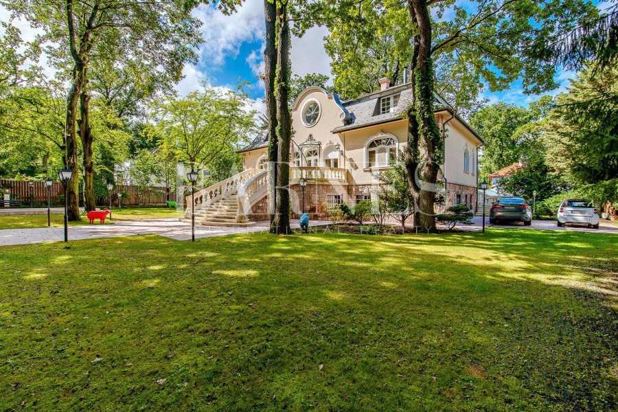 Budapest II. kerülete  - Villa 6 Pièces 5 Chambres