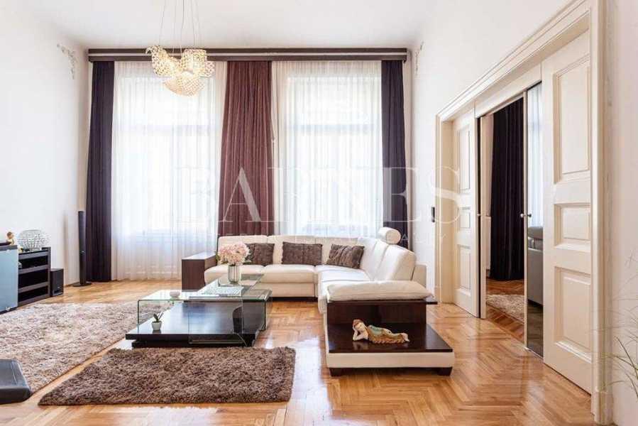 Appartement Budapest V. kerülete