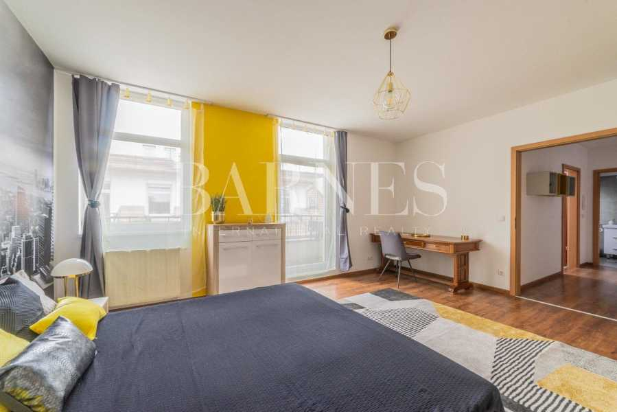 Budapest VIII. kerülete  - Appartement 4 Pièces 3 Chambres