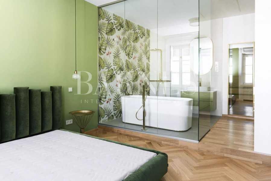 Budapest V. kerülete  - Appartement 3 Pièces 2 Chambres