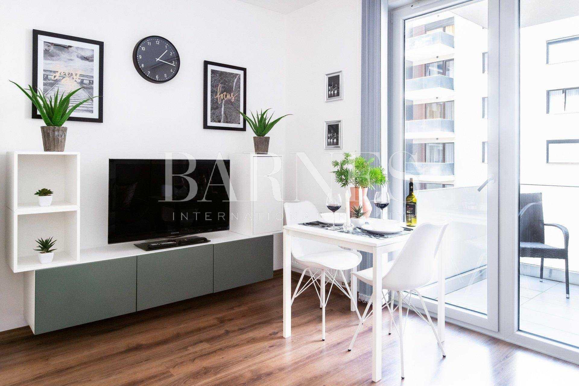 Budapest VIII. kerülete  - Appartement 1 Pièce