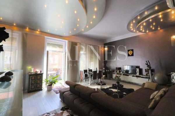 Appartement Budapest VII. kerülete  -  ref 3364476 (picture 3)