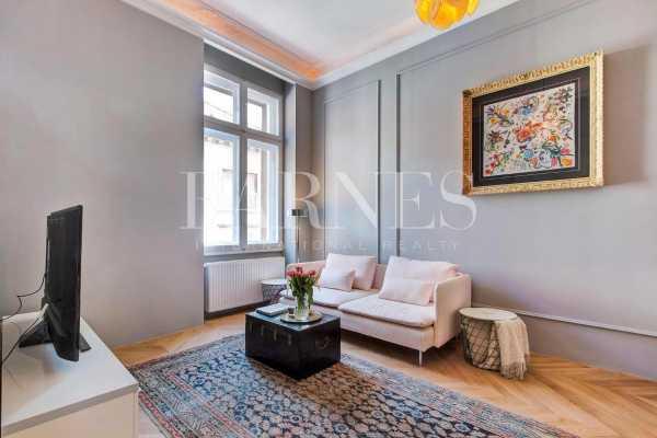 Appartement Budapest V. kerülete  -  ref 6098623 (picture 2)