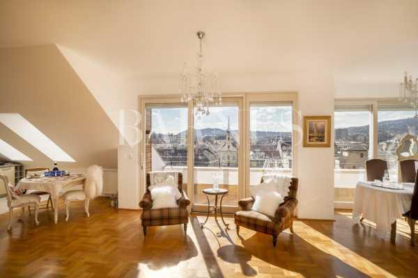 Appartement Budapest I. kerülete  -  ref 6231420 (picture 1)