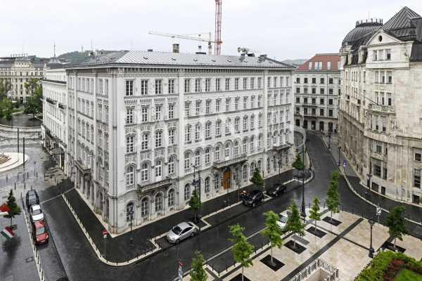 Appartement Budapest V. kerülete  -  ref 5474718 (picture 1)