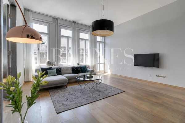 Appartement Budapest V. kerülete  -  ref 6155249 (picture 1)