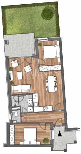 Appartement Zamárdi  -  ref 4344367 (picture 2)