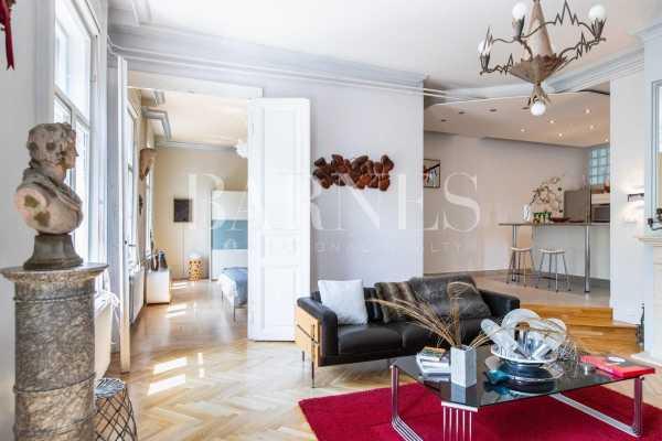 Appartement Budapest I. kerülete  -  ref 5982609 (picture 1)