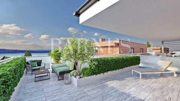 Penthouse Zamárdi  -  ref 4346887 (picture 2)