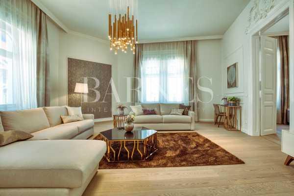 Appartement Budapest VII. kerülete  -  ref 2655119 (picture 1)