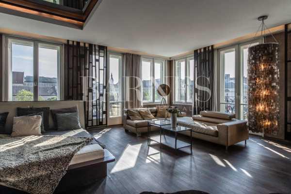Appartement Budapest VII. kerülete  -  ref 3871529 (picture 3)