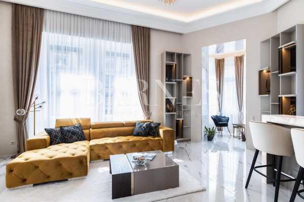 Appartement Budapest V. kerülete  -  ref 5901350 (picture 1)