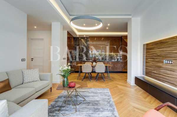 Appartement Budapest II. kerülete  -  ref 2835138 (picture 3)
