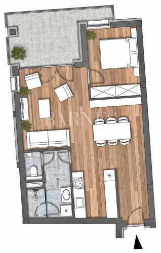 Appartement Zamárdi  -  ref 4352858 (picture 2)
