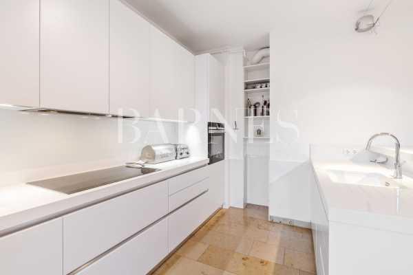 Appartement Budapest VI. kerülete  -  ref 4527951 (picture 2)