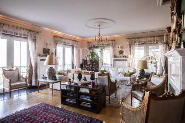 Villa Budapest XII. kerülete  -  ref 3329256 (picture 2)
