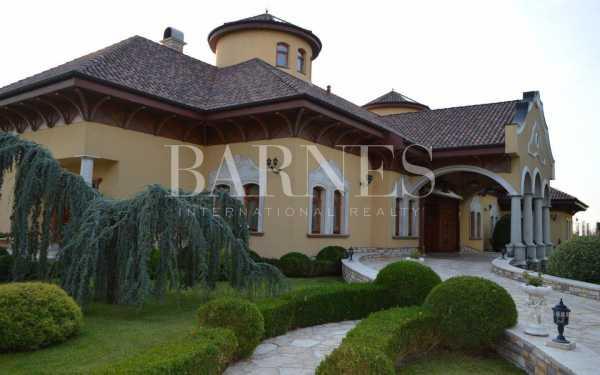Villa Budapest XVII. kerülete  -  ref 3956266 (picture 1)