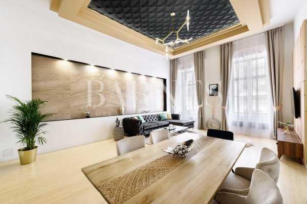 Appartement Budapest V. kerülete  -  ref 4445907 (picture 1)