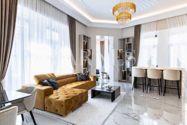 Appartement Budapest V. kerülete  -  ref 5901350 (picture 2)