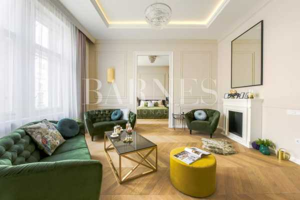Appartement Budapest XI. kerülete  -  ref 5181184 (picture 1)