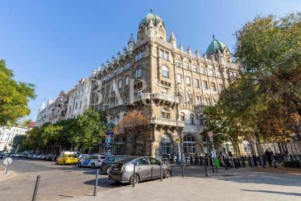 Appartement Budapest V. kerülete  -  ref 3274424 (picture 1)