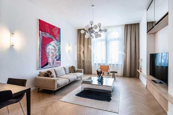 Appartement Budapest VI. kerülete  -  ref 5837434 (picture 2)