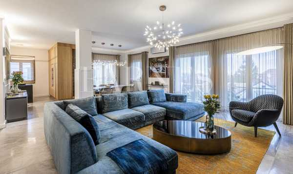 Appartement Budapest II. kerülete  -  ref 4850531 (picture 3)