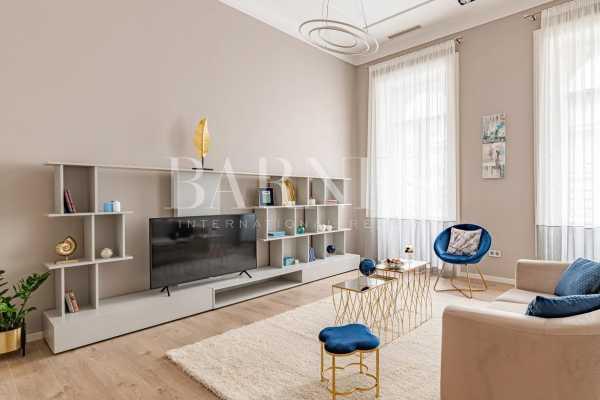 Appartement Budapest VI. kerülete  -  ref 5372812 (picture 3)